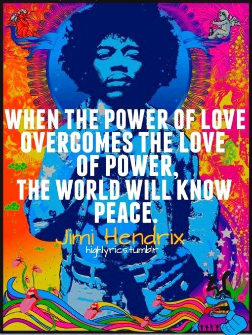 the life and music career of james marshall hendrix Biography to the top woodstock sunday night headliner jimi hendrix didn't  take the stage until 9 am monday morning, but the.