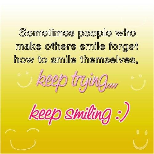 quotations on smile and happiness - photo #19