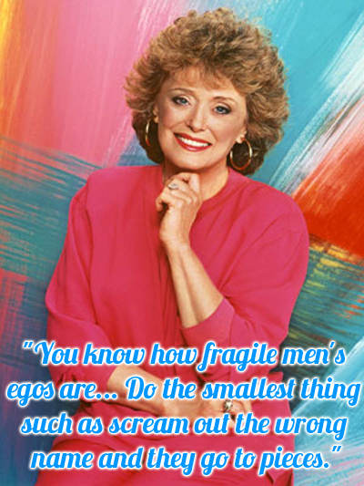 Golden Girls Blanche Quotes Quotesgram