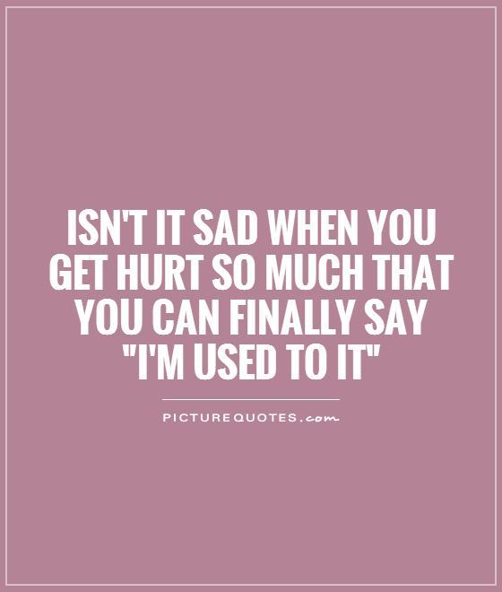Sad Boy Alone Quotes: Being Hurt Quotes. QuotesGram