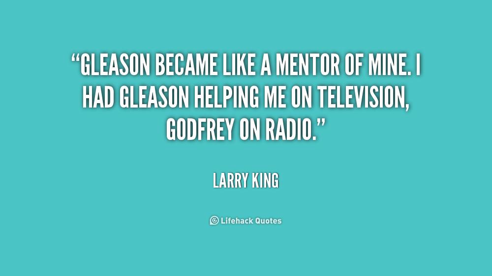 Famous Mentoring Quotes Quotesgram