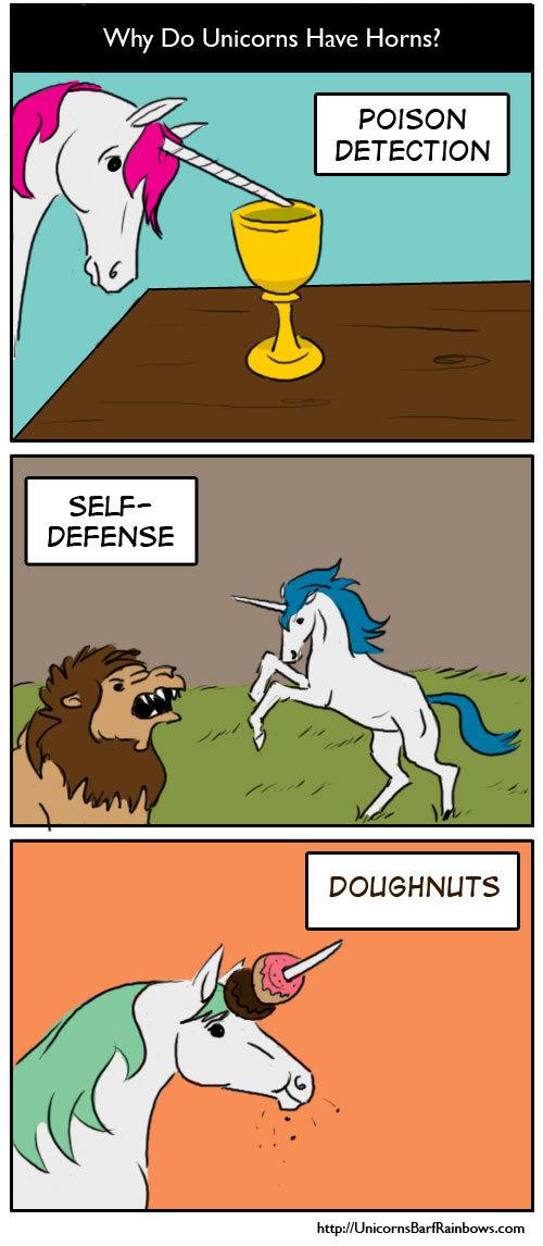 Unicorn Fun