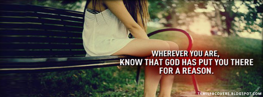 facebook covers quotes about god quotesgram
