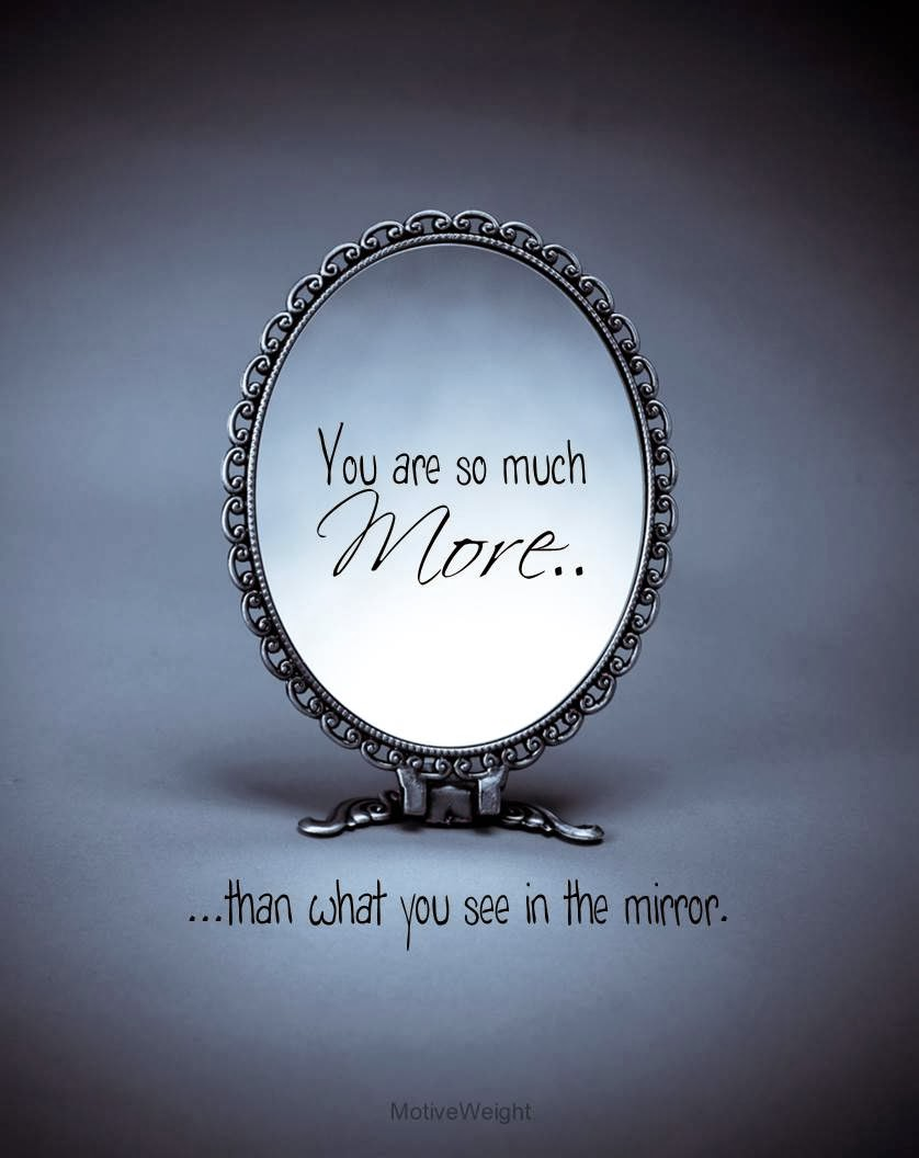 Mirror reflection quotes the image kid for Mirror reflection