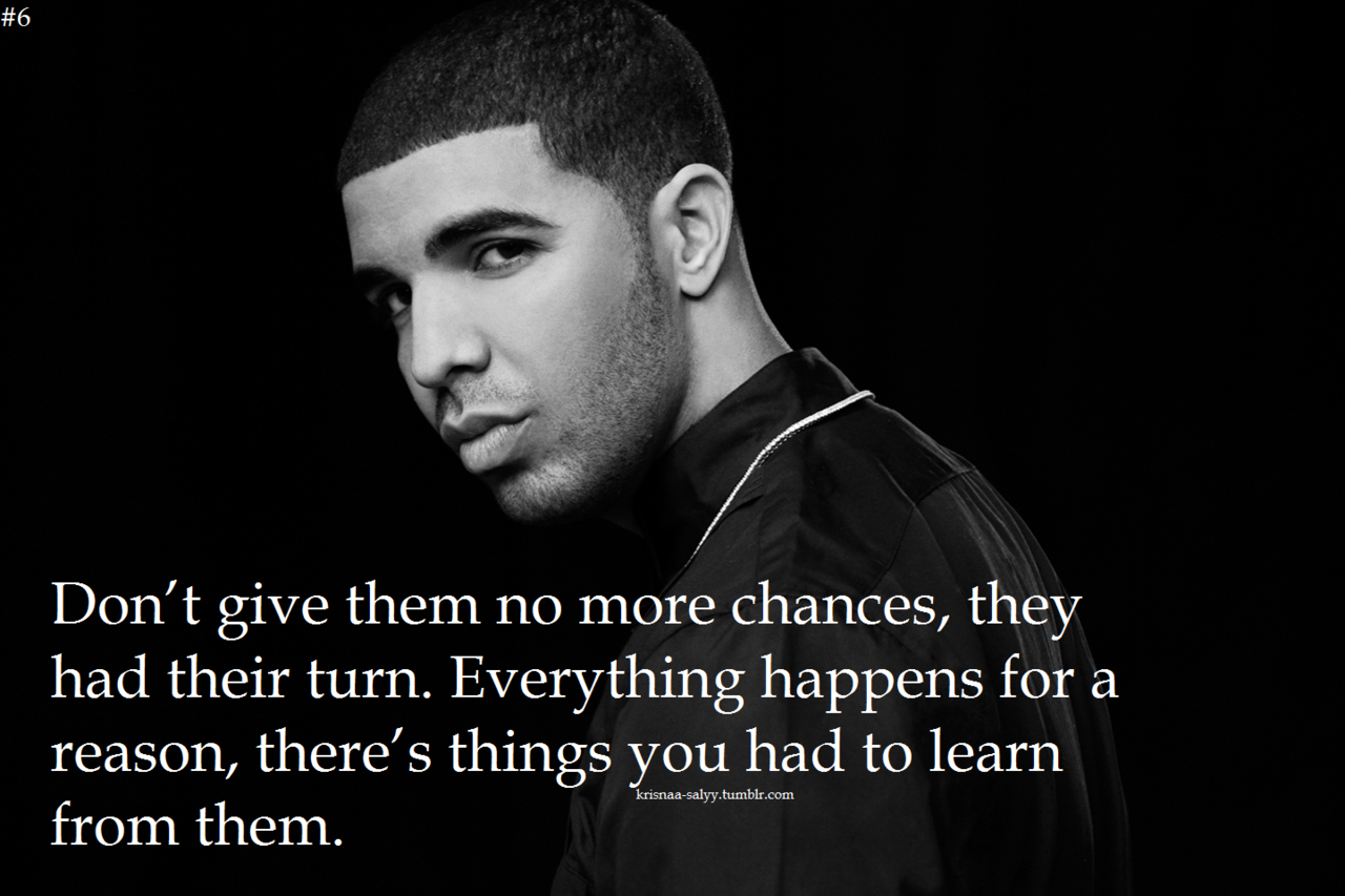 quotes by drake more life