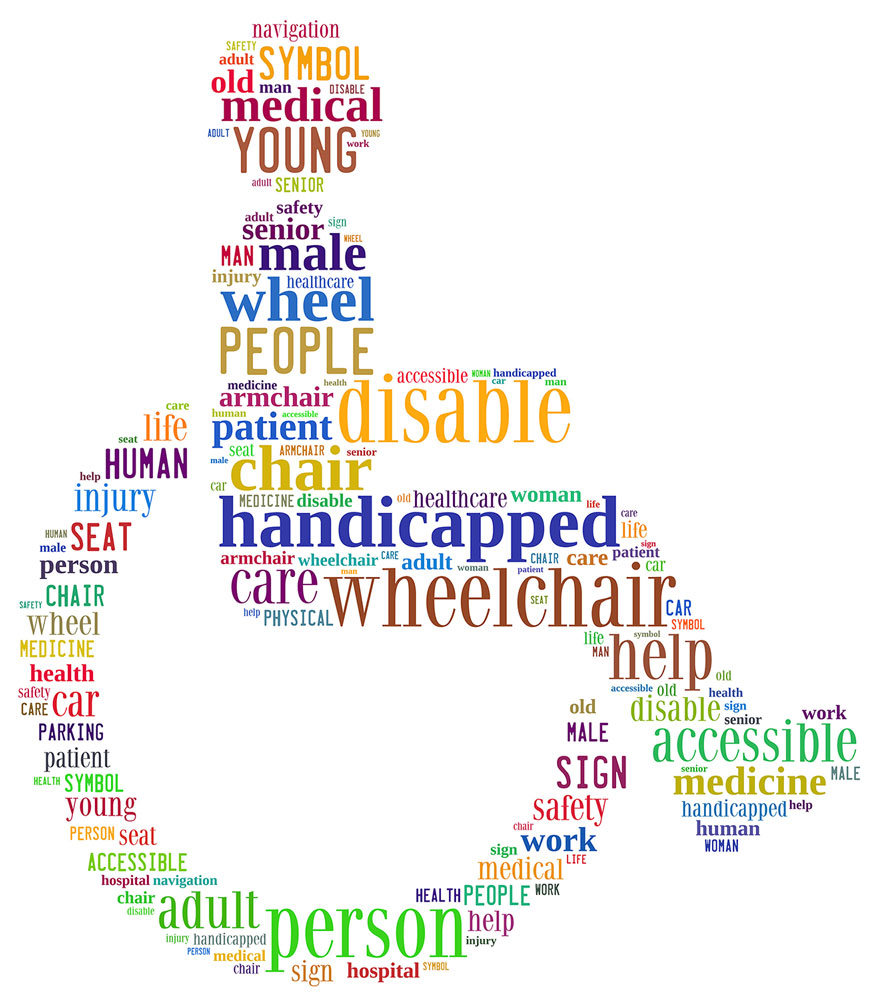 Inspirational Quotes About Positive: Disability Quotes About Work. QuotesGram