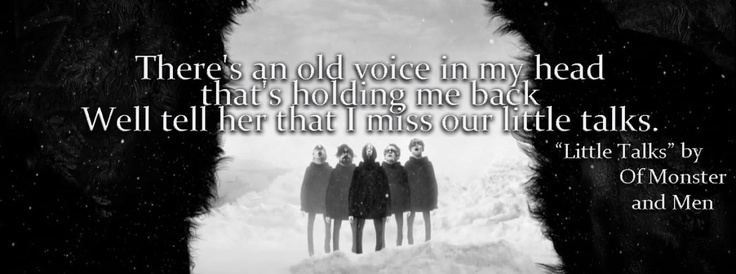 Quotes From Monsters And Men. QuotesGram