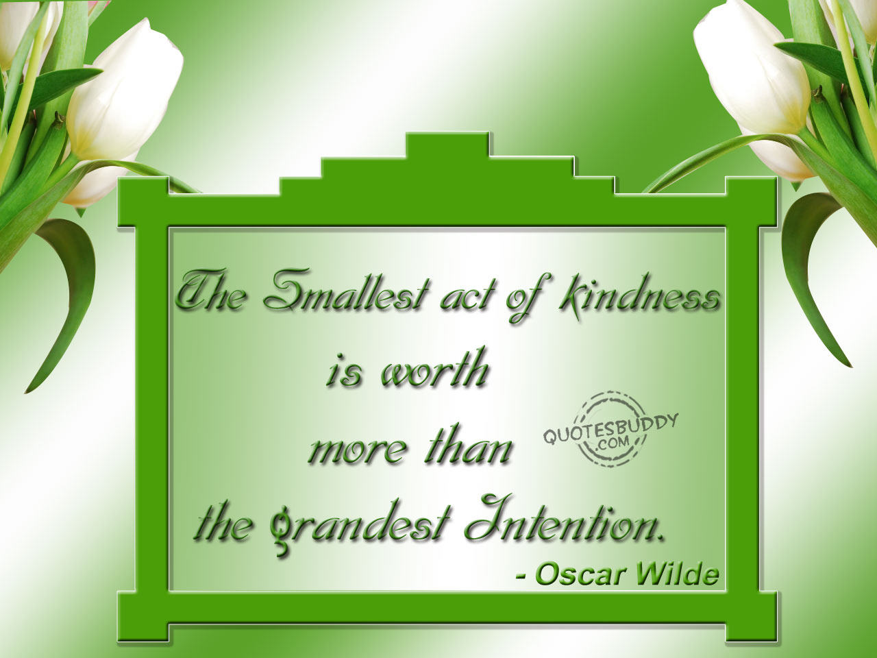 Kindness Quotes: Showing Kindness Quotes And Sayings. QuotesGram