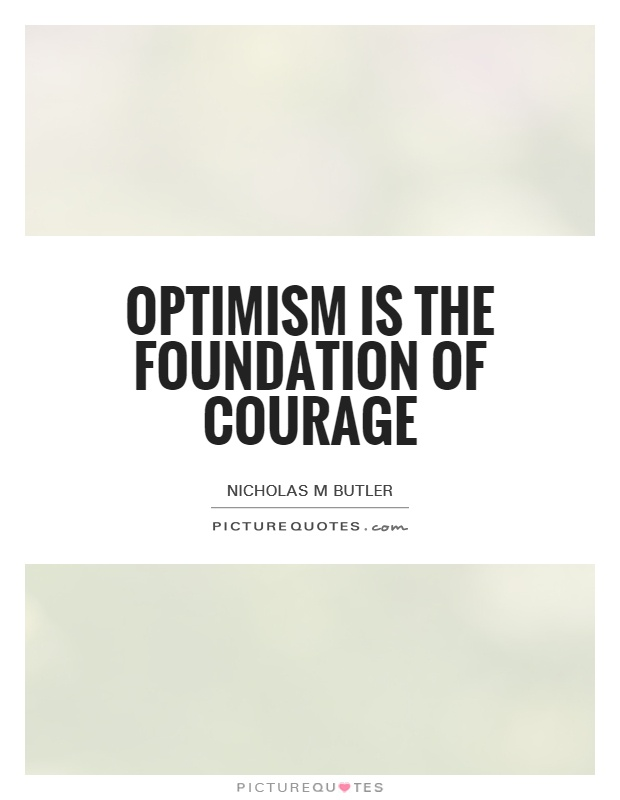 Optimistic Quotes And Sayings. QuotesGram
