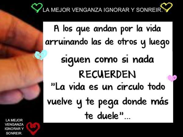 karma quotes in spanish - photo #6