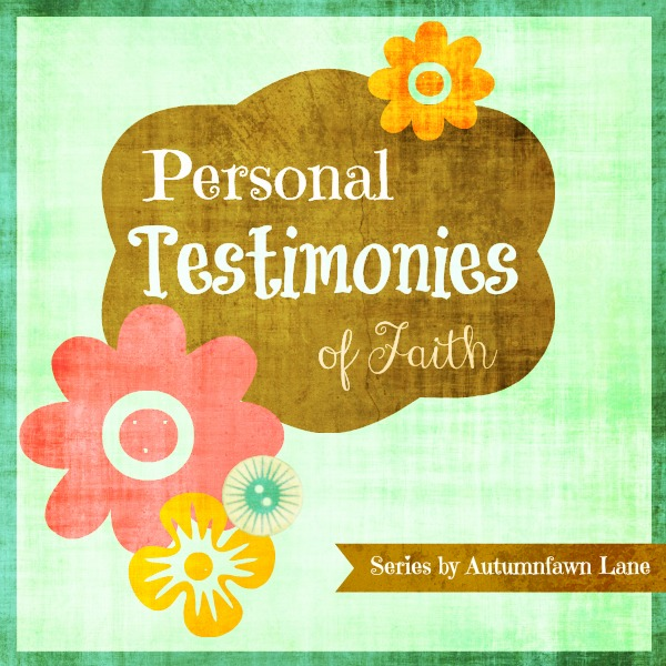 personal testimony Bible verses about testimony sharing your testimony with others is a must for all christians when giving your testimony you tell how you came to trust in christ alone as your lord and savior.