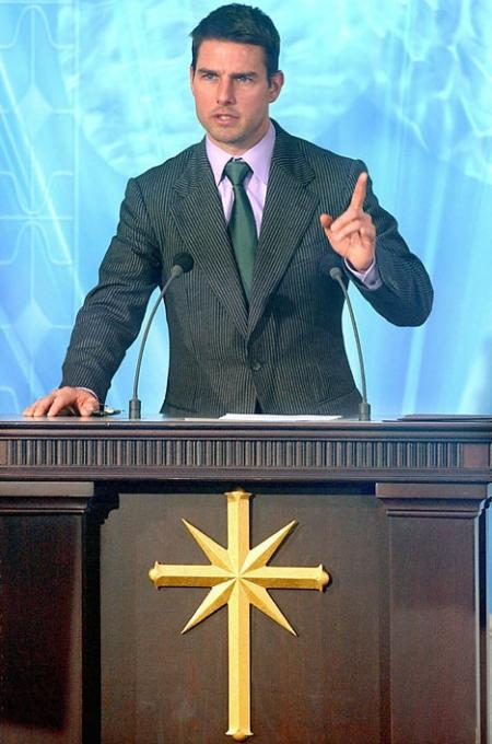 Tom Cruise Scientology Quotes. QuotesGram