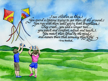 Kite Quotes And Poetry. QuotesGram