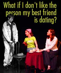 Her best boyfriend ditches when your friend you for Betrayed by