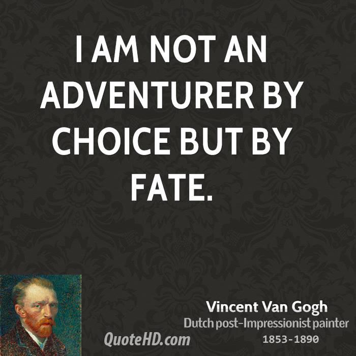 Vincent Van Gogh Quotes: Vincent Van Gogh Sad Quotes. QuotesGram