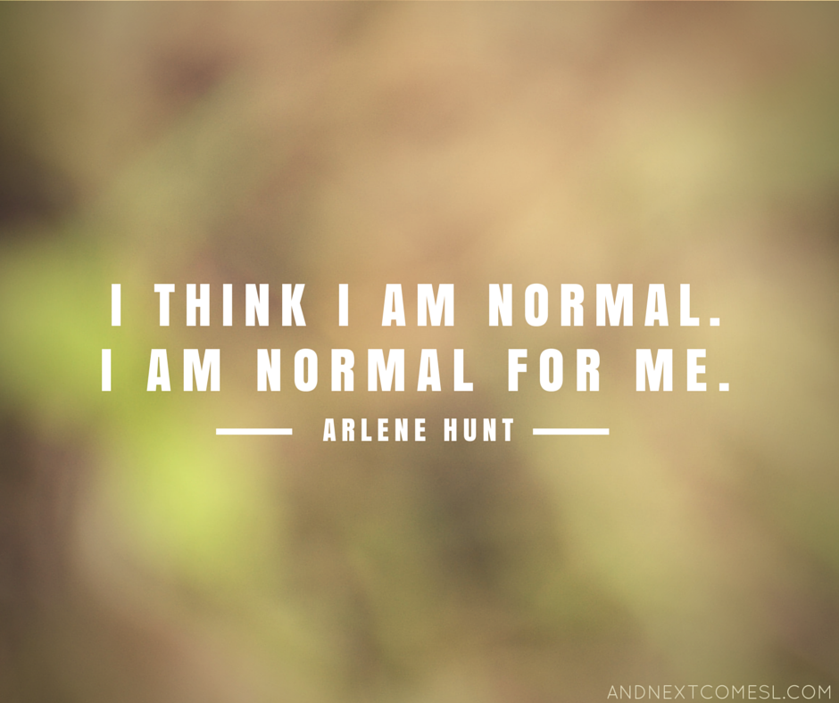 Inspirational Quotes About Positive: Quotes About Autism. QuotesGram