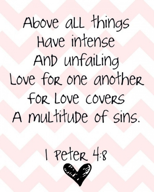Bible Quotes About Love: Love Bible Quotes For Couples. QuotesGram
