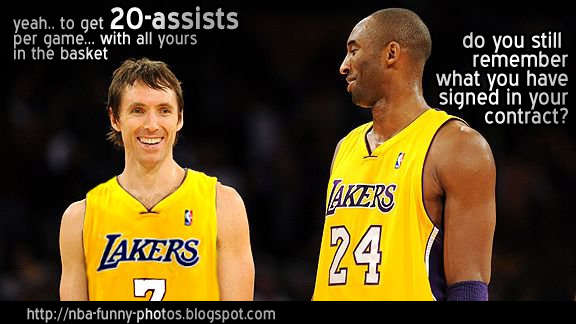Funny Pictures Of Nba Players With Quotes: Funny Nba Quotes. QuotesGram