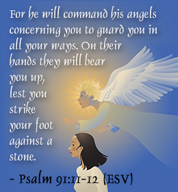 Bible Quotes About Angels. QuotesGram