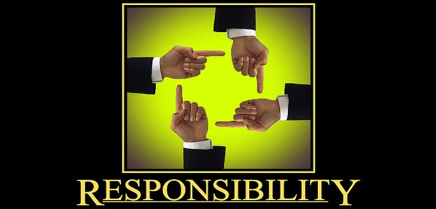 mcdonalds and corporate irresponsibility Social responsibility, such as starbucks, mcdonalds and the hilton  corporate  social responsibility is considered most vital in areas where.