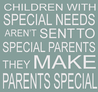 special needs poems and quotes quotesgram