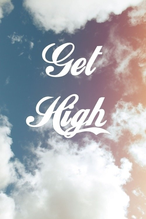 Getting High Off Fashion: Getting High On Weed Quotes. QuotesGram