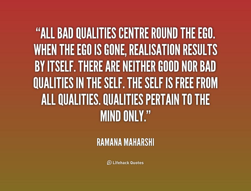 Bad Ego Quotes. QuotesGram