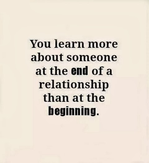 Quotes About Love Relationships: Ending Relationship Quotes. QuotesGram