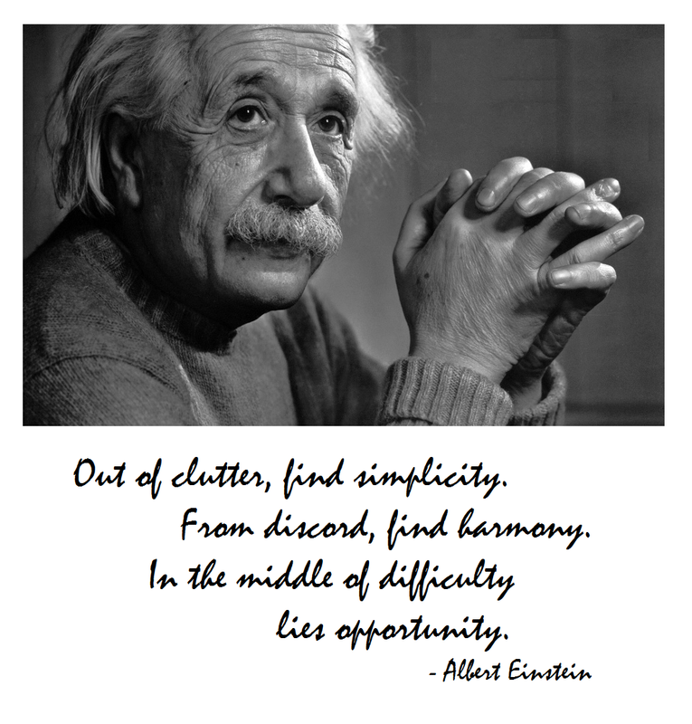 31 Amazing Albert Einstein Quotes with Funny Images |Einstein Work Quote