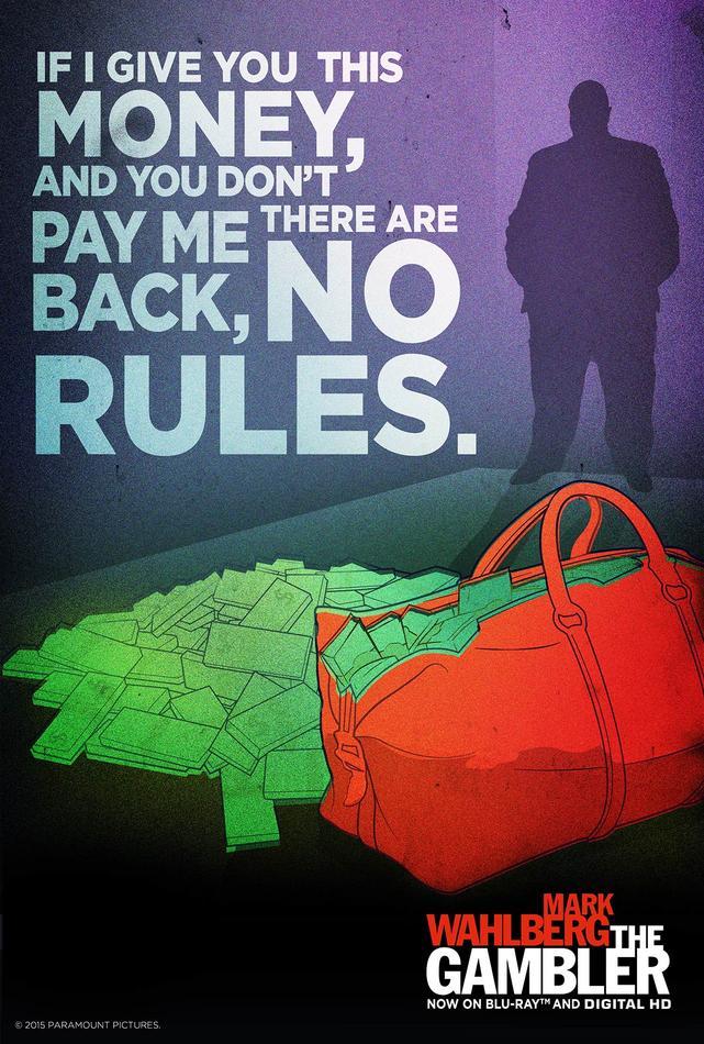 The Gambler 2014 Quotes. QuotesGram
