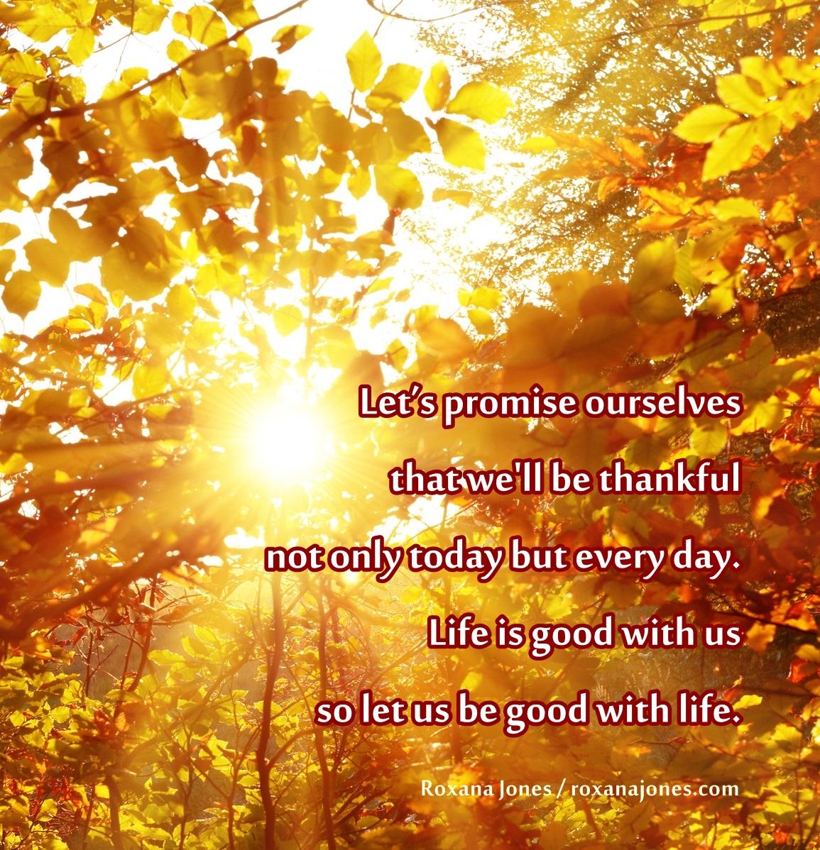 Happy Thanksgiving Quotes Inspirational. QuotesGram