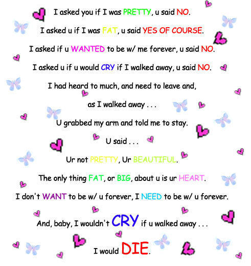 love quote and poems - Valentine Day