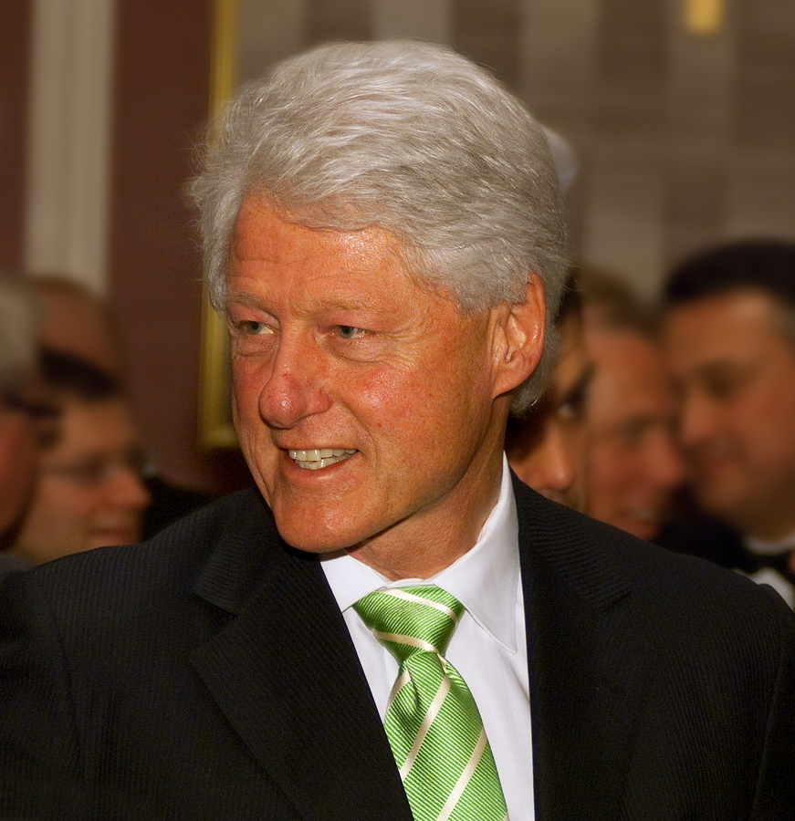 president bill clinton funny quotes quotesgram