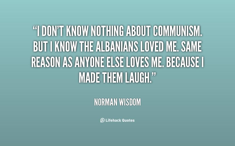 Norman Wisdom Quotes. QuotesGram