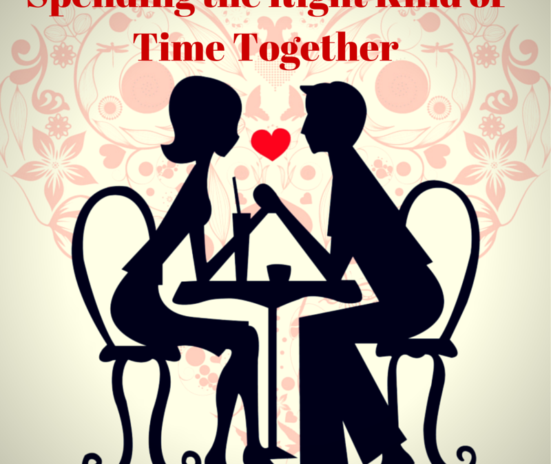 Quotes About Love And Spending Time Together : ... Time-Together-http-margaretstevens_org-spending-right___-time-together