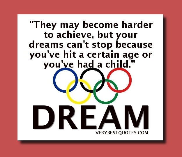 Motivational Quotes About Success: Inspirational Sports Quotes About Dreams. QuotesGram