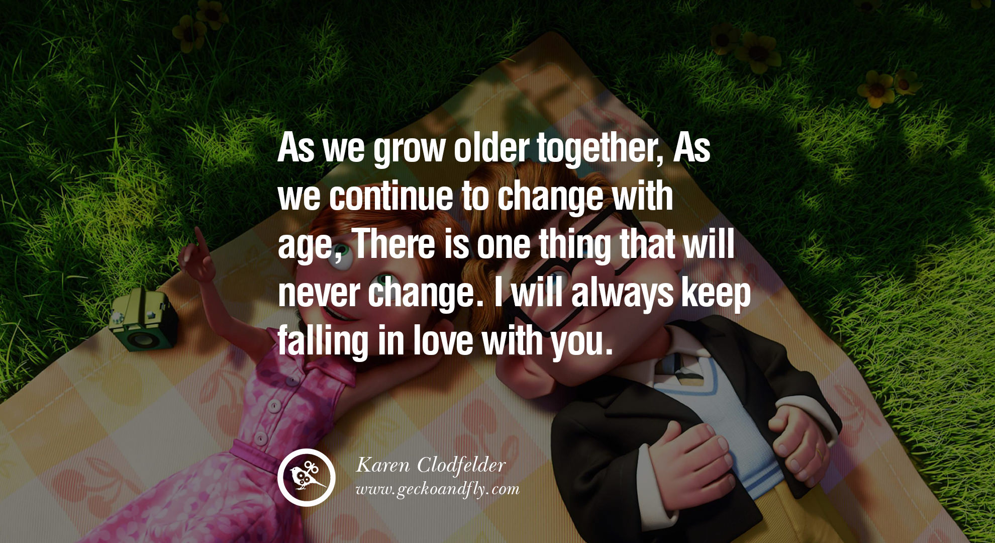 living together early relationship quotes