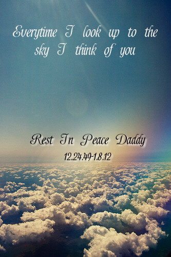 Daddy Quotes Rest In Peace. QuotesGram