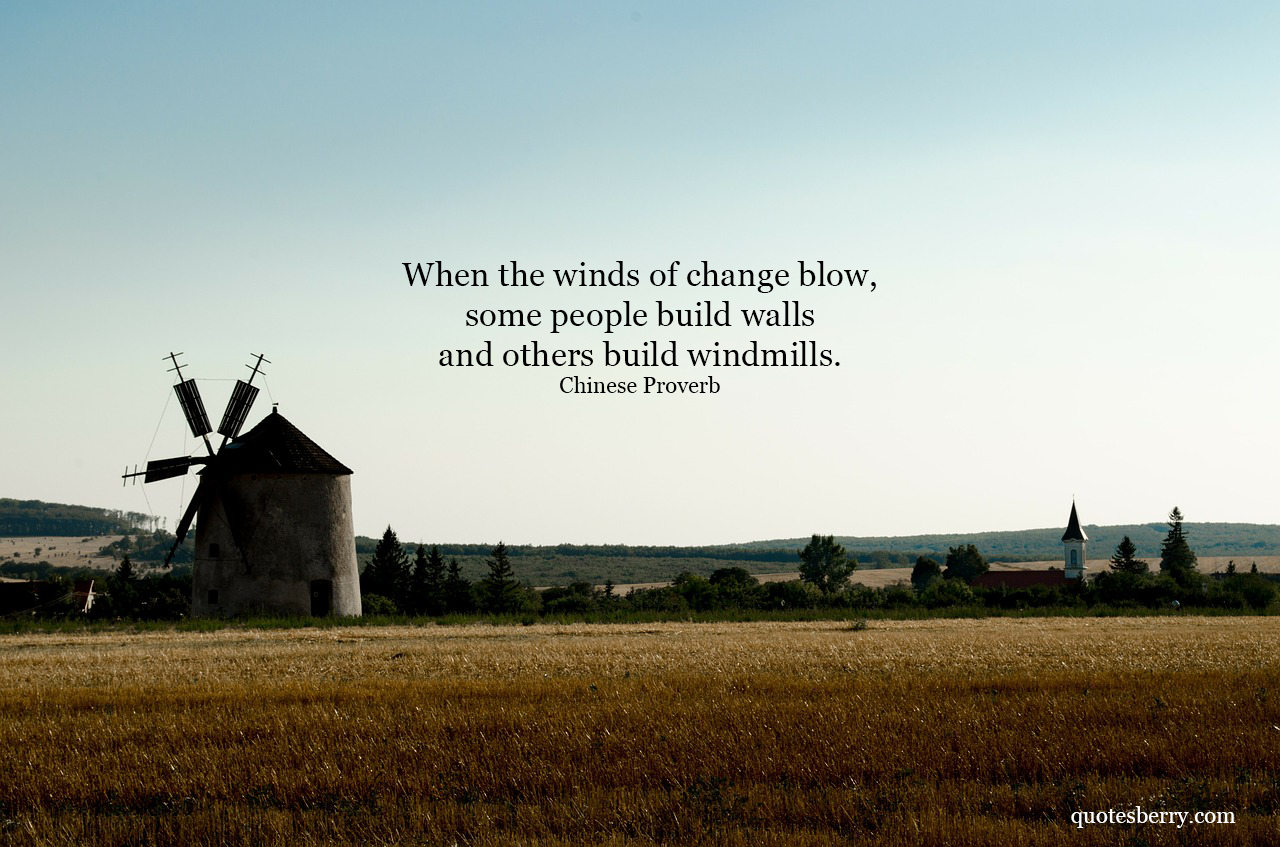Winds Of Change Quotes. QuotesGram