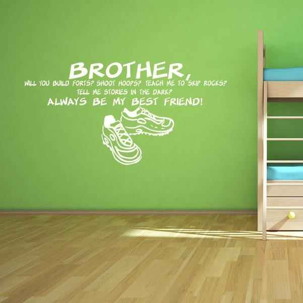 Good Quotes For Brother: Strength Inspirational Quotes For Brother. QuotesGram
