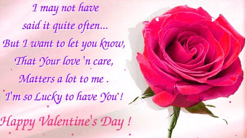 Valentines Day Quotes For Dad From Daughter: Happy Valentine Quotes For Daughter. QuotesGram