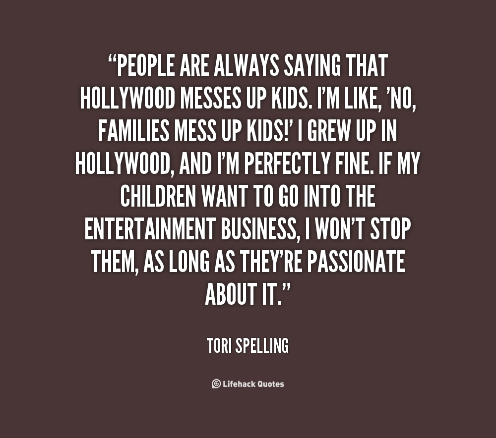 Quotescom: Famous Quotes Hollywood. QuotesGram