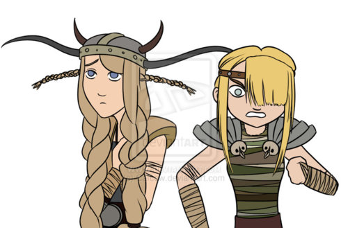 camicazi httyd quotes