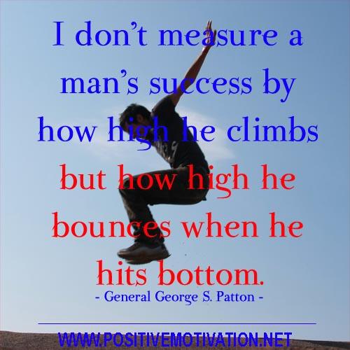 How Do You Measure Success Quotes: Measure Progress Quotes. QuotesGram