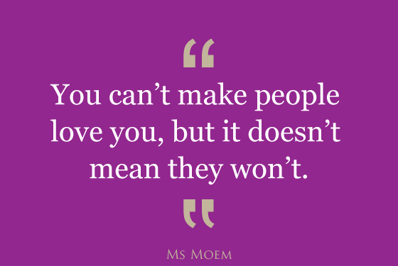 You Cant Make Someone Love You Quotes. QuotesGram