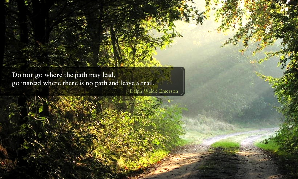 Inspirational Paths: New Path Quotes. QuotesGram