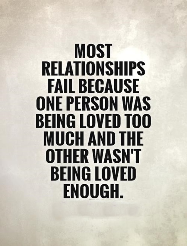 Quotes About Failure In Love Love Failure Quotes. Q...