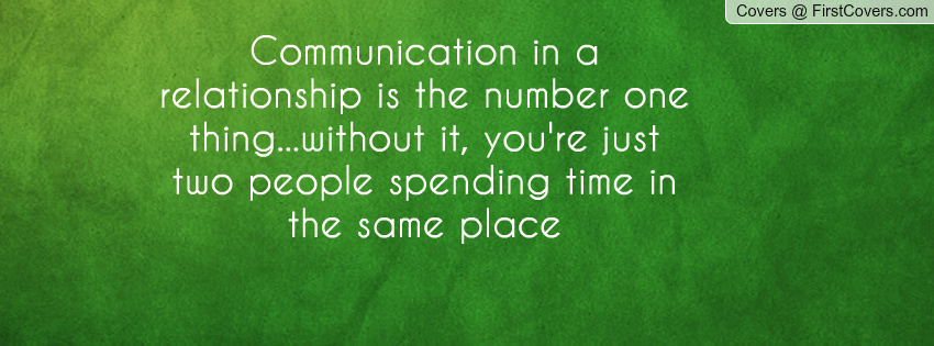 communication in relationship Effective communication in a relationship can make all the difference between a happy relationship and a failed one find out what communication really means in love and how you can communicate better in a relationship.