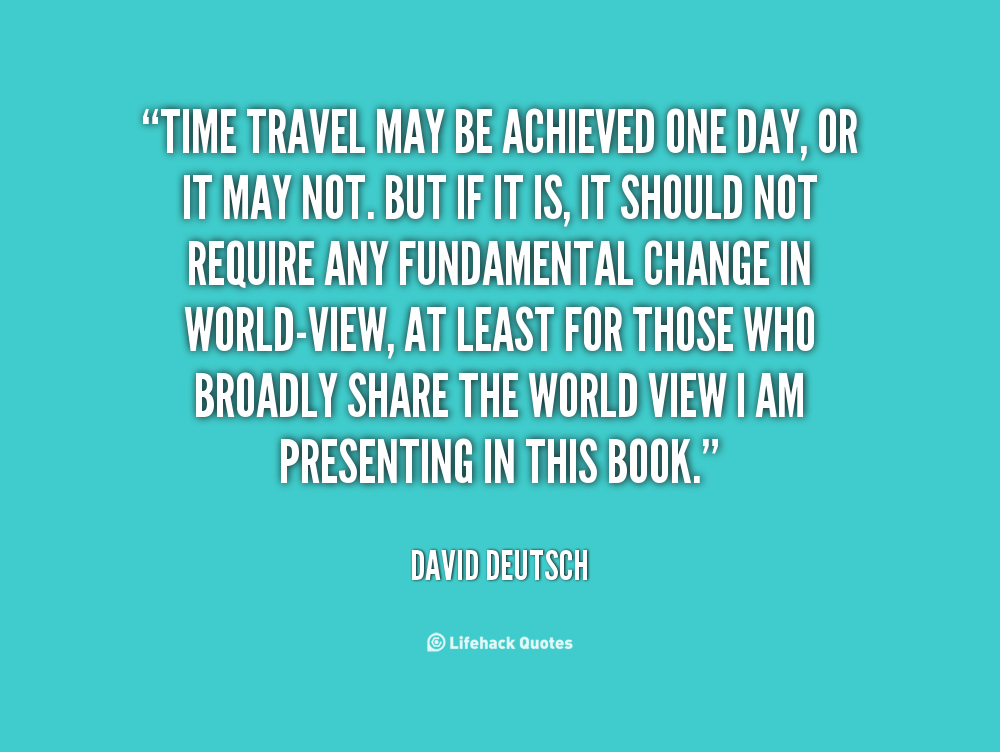Cruise Vacation Quotes Quotesgram: Time Travel Quotes. QuotesGram
