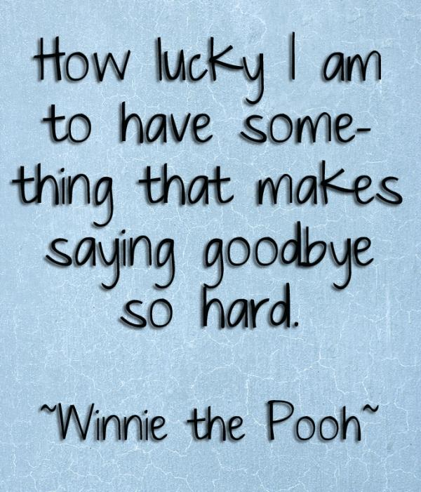 Funny Quotes To Say Goodbye. QuotesGram